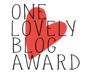 onelovelyblog