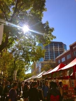 farmers market edmonton 104 street october