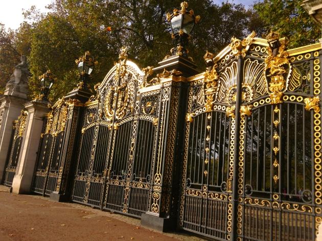 Canada Gate London